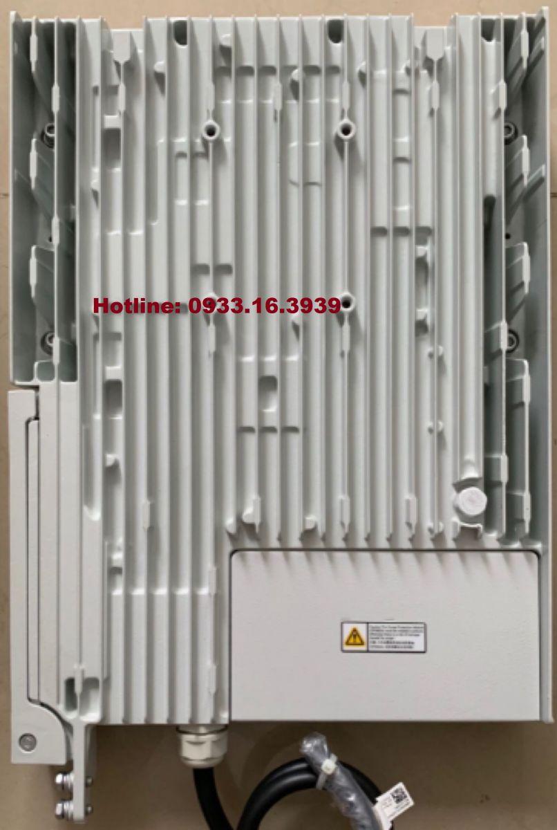 Bộ chuyển đổi điện áp AC sang DC cho trạm BTS
