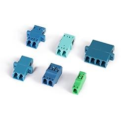 LC adapter (Đầu nối quang LC-LC)