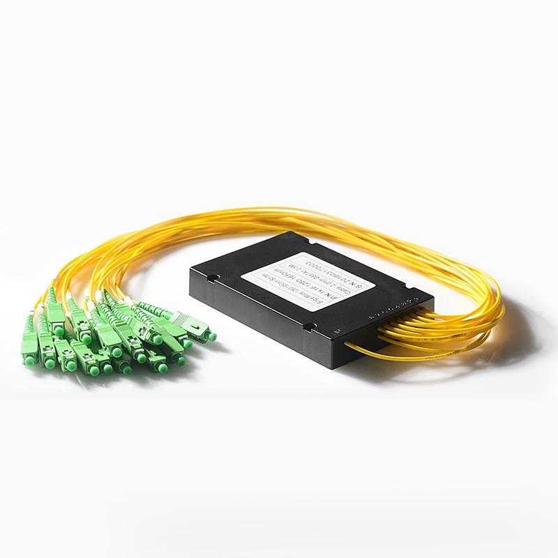 PLC splitter (Bộ chia tín hiệu quang)