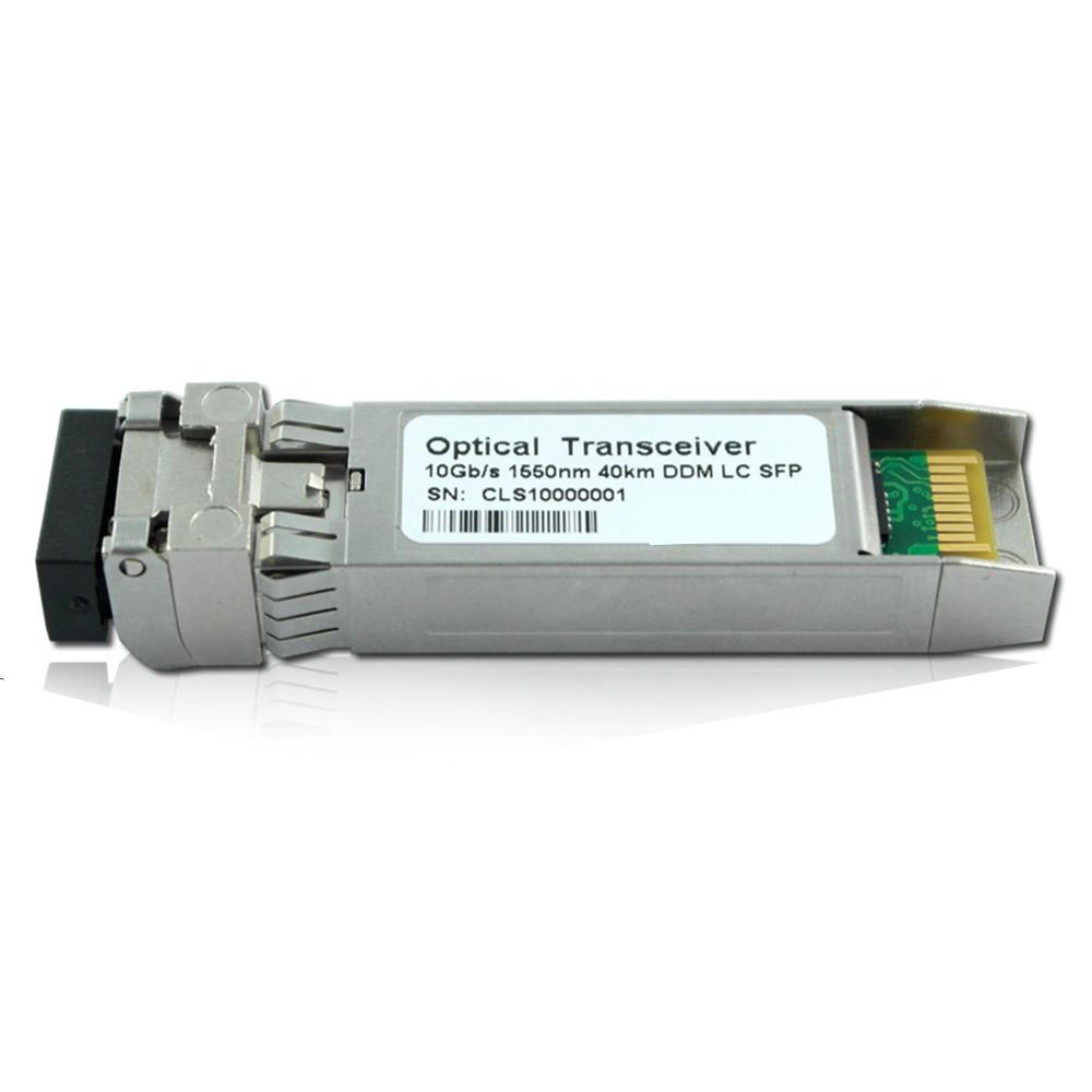SFP quang (Bộ chuyển đổi quang điện)