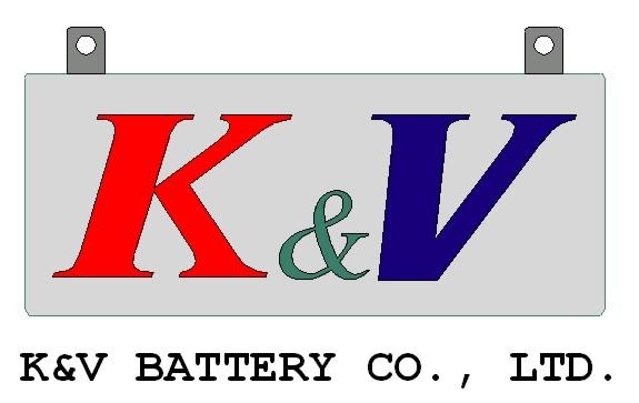 K&V battery